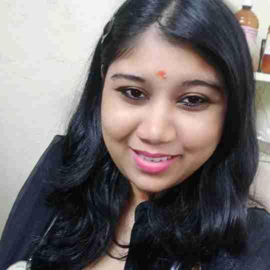 Dr. Priyanka Sakpal's profile on Curofy