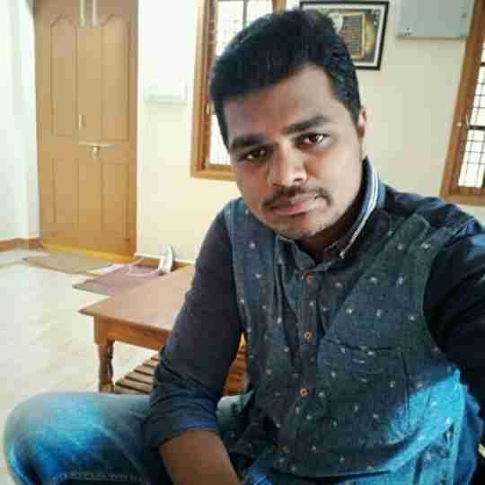 Dr. Abhishek Kandakatla's profile on Curofy