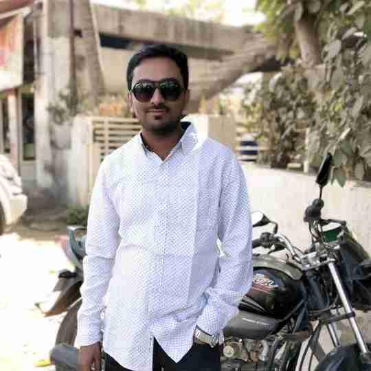 Dr. Shriniwas Garud's profile on Curofy