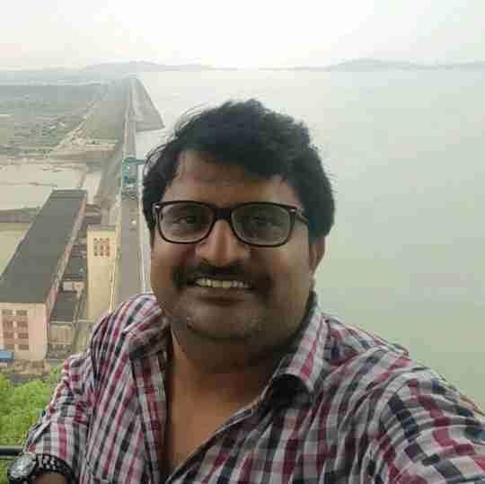 Dr. Rama Krishna Pedada's profile on Curofy