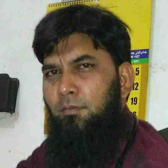 Dr. Abdul Hameed Ansari's profile on Curofy