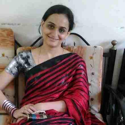 Payal Thakre's profile on Curofy