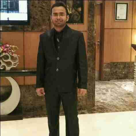 Dr. Naman Kalra's profile on Curofy