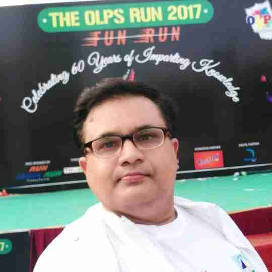 Dr. Miten Pandya's profile on Curofy