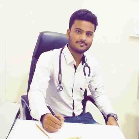 Dr. Shubham Birla's profile on Curofy