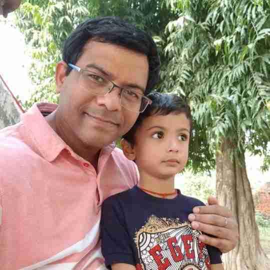 Dr. Ankur Priyadarshi's profile on Curofy