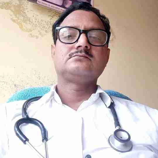 Dr. D.p. Singh's profile on Curofy