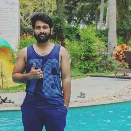 Sameer Ali's profile on Curofy