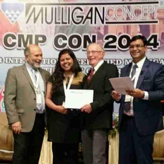 Dr. Prativa Talukdar (Pt)'s profile on Curofy