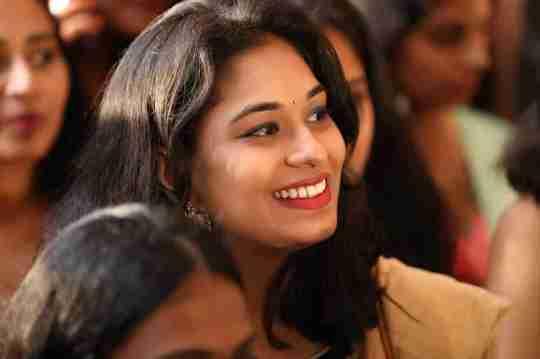 Dr. Anusha Suresh's profile on Curofy