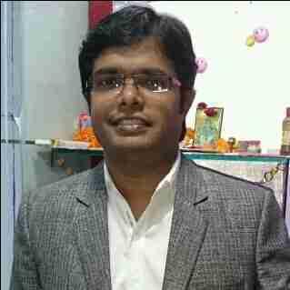 Dr. Rajesh Aduri's profile on Curofy