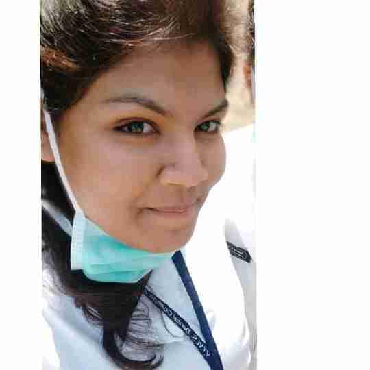 Kalyani Bharsakle's profile on Curofy