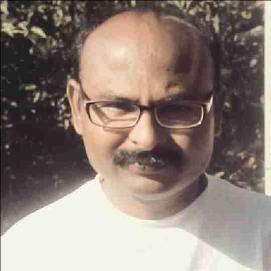 Dr. Sandip Patil's profile on Curofy