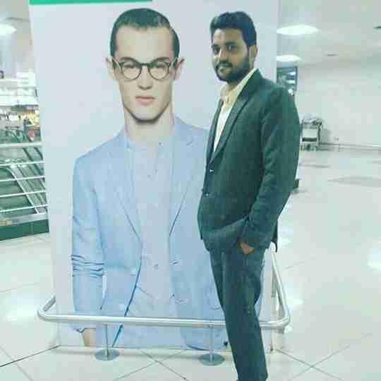 Dr. Azeem Shaikh's profile on Curofy