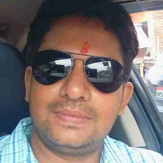 Dr. Abhishek Awasthi's profile on Curofy