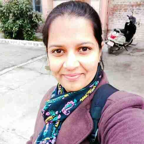 Rubaldeep Kaur's profile on Curofy