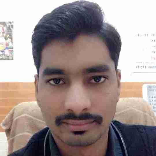 Dr. Ramesh Shekhawat's profile on Curofy