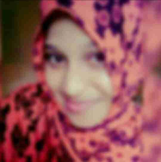 Nadiya Muhammed's profile on Curofy