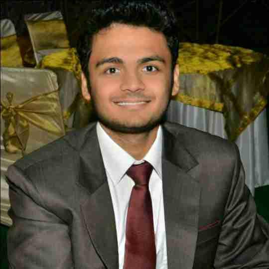 Rachit Arora's profile on Curofy