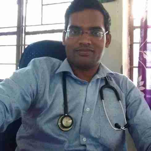 Dr. Prasanta Kumar's profile on Curofy