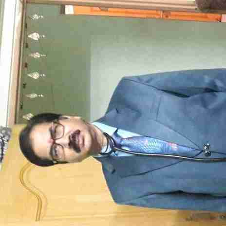 Dr. Kl Namdeo's profile on Curofy