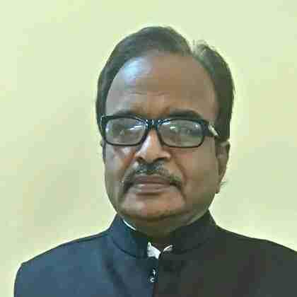 Dr. Rajendra Gupta's profile on Curofy
