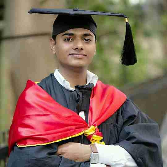Dr. Ram Vishwakarma's profile on Curofy
