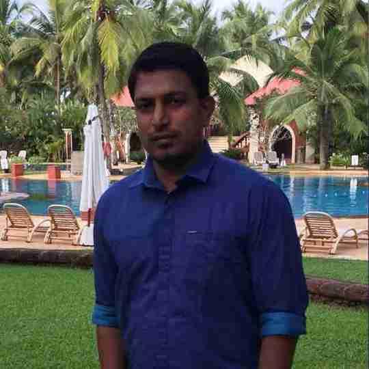 Dr. Simpson Rasalayan's profile on Curofy