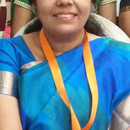 Dr. Janani Sankar's profile on Curofy
