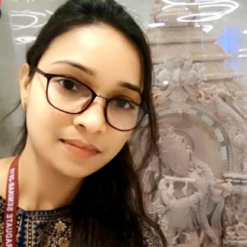 Dr. Annu Giri's profile on Curofy