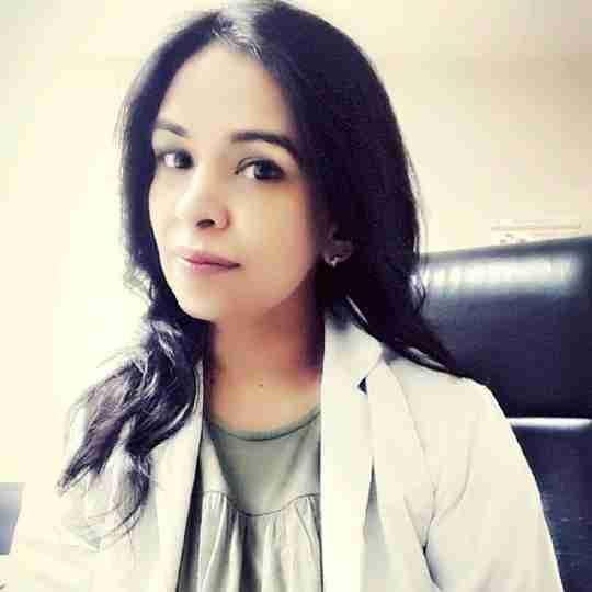 Dr. Pretty Thakur's profile on Curofy