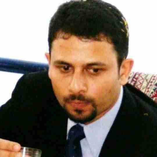 Dr. Yasfir Bashir's profile on Curofy