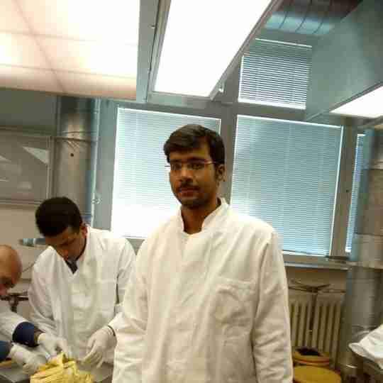 Dr. Brotish Mitra's profile on Curofy