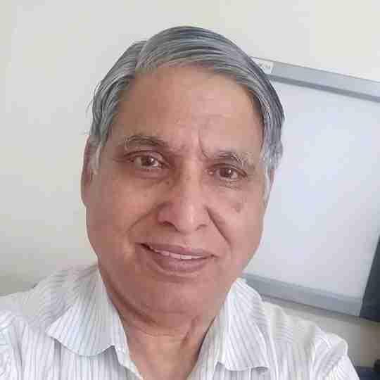 Dr. Balara Jhoomarram's profile on Curofy