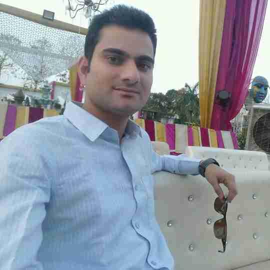 Dr. Yoopesh Sharma's profile on Curofy