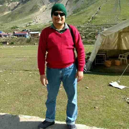 Dr. Rohan Bajpai's profile on Curofy