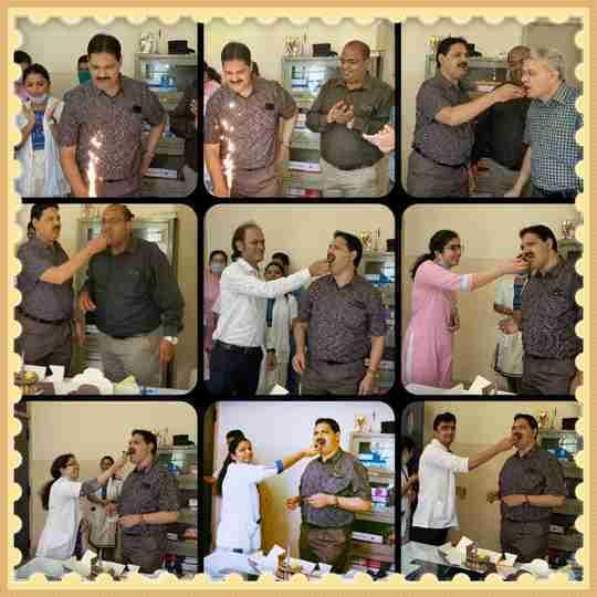 Dr. Swapnali Patil's profile on Curofy