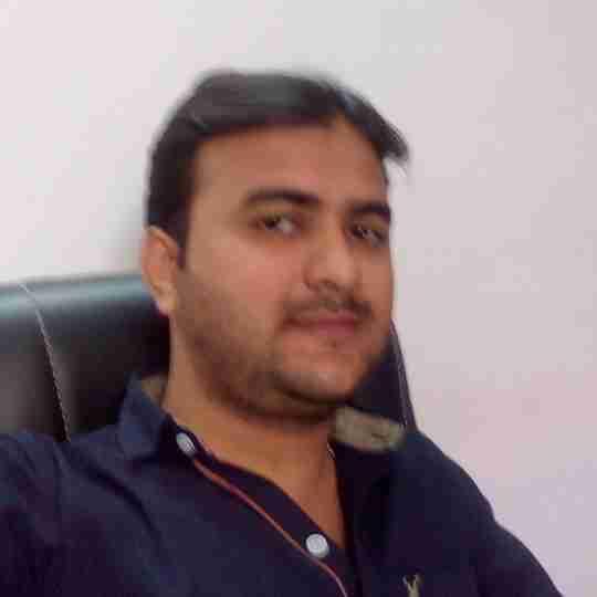 Sunny Khurana's profile on Curofy