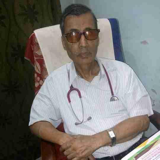 Dr. Y.p Singh's profile on Curofy