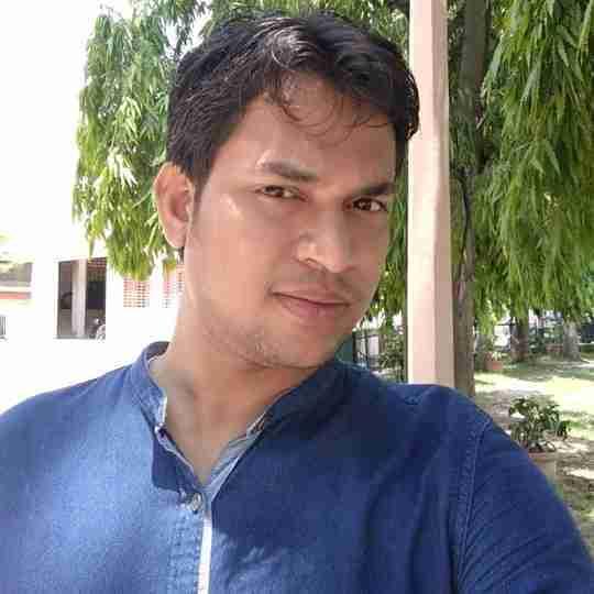 Shamshad Ali's profile on Curofy
