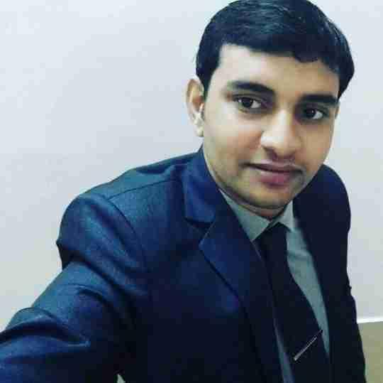 Dr. Ramprasath R's profile on Curofy