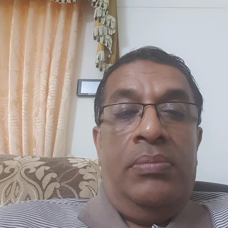 Dr. Ajit Kovil's profile on Curofy