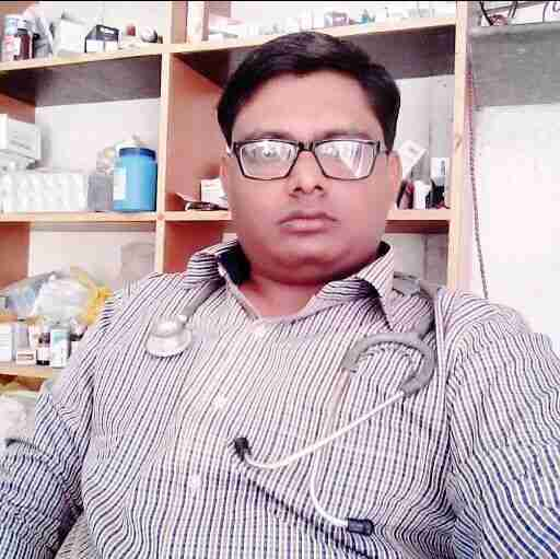 Dr. Bharat Kanjariya's profile on Curofy