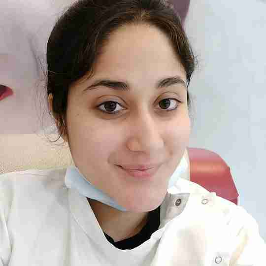 Dr. Jasleen Dua's profile on Curofy