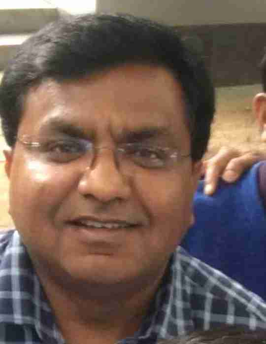Dr. Ravikumar Bellubbi's profile on Curofy