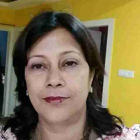 Dr. Anjana Mukherjee's profile on Curofy