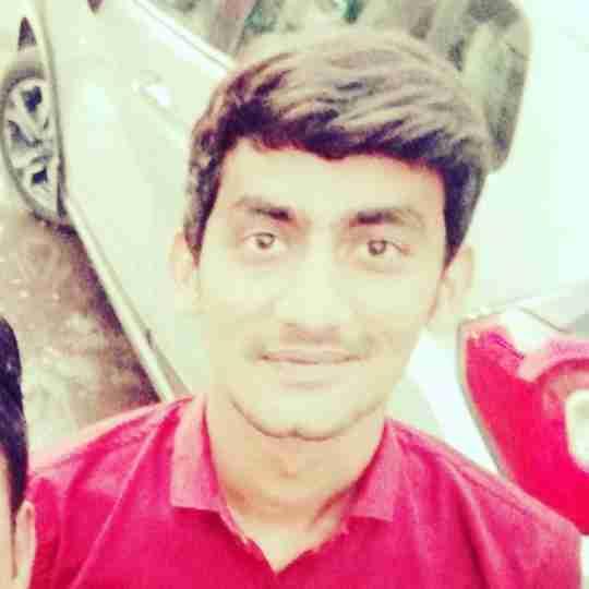 Dr. Raviraj Dodiya's profile on Curofy