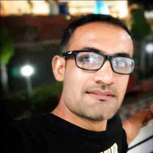Dr. Kapil Choudhary's profile on Curofy