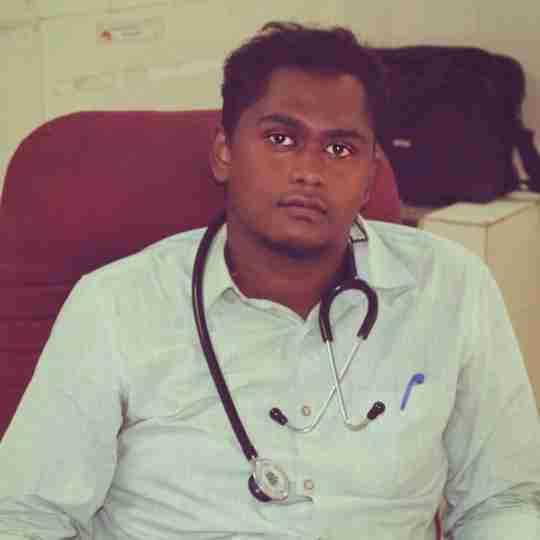 Dr. Niyaamathullah Ibrahim's profile on Curofy