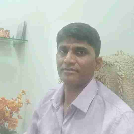 Dr. Dnyaneshwar Chavan's profile on Curofy